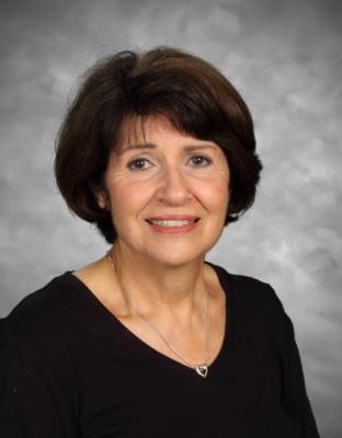 Ms. Anne DeMare