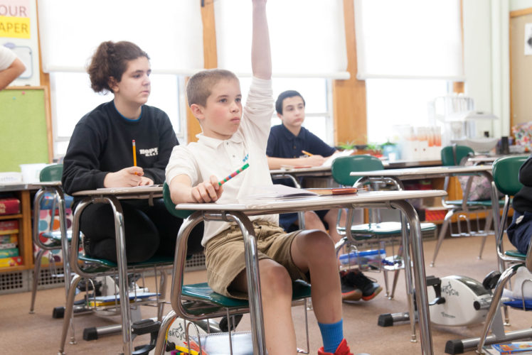 School Wellness Program