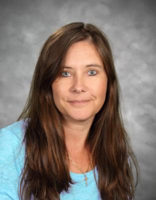 Mrs. Carol Ann Pittman
