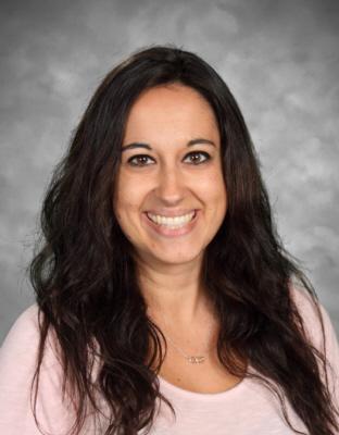 Ms. Emily McLean