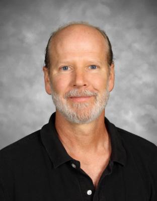 Mr. Glenn Graver