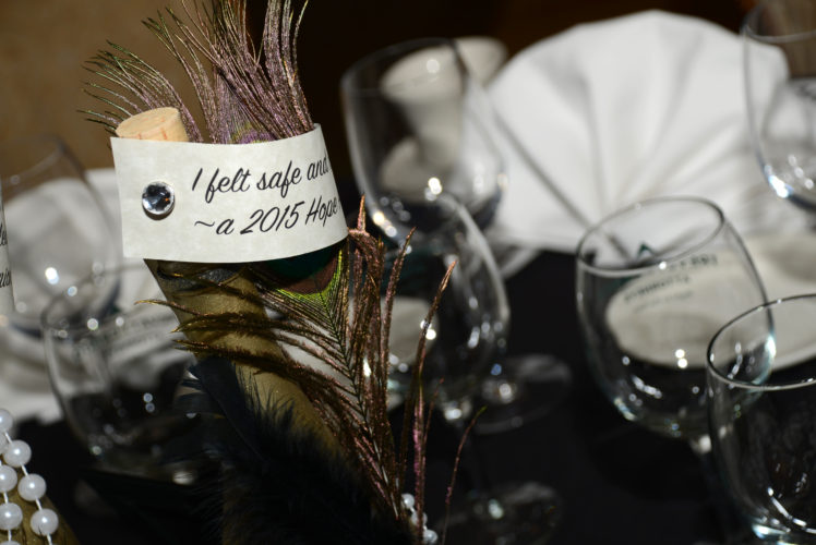 22nd Annual Toast for Hope Gala Event Sponsors