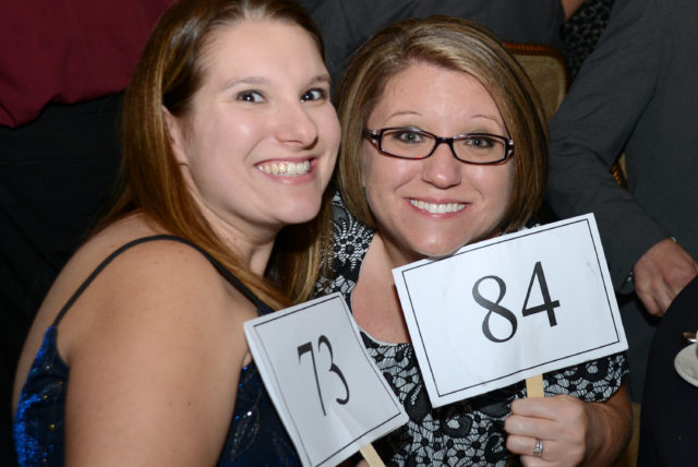 Call for Volunteers for Hope Hall's 22nd Annual Toast for Hope Gala