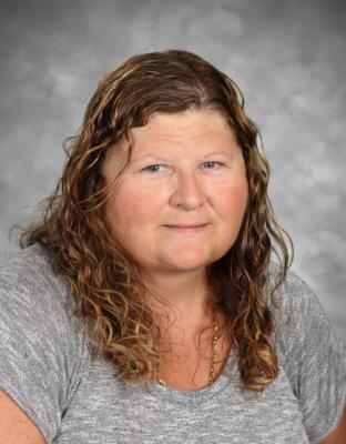 Mrs. Patti Battista