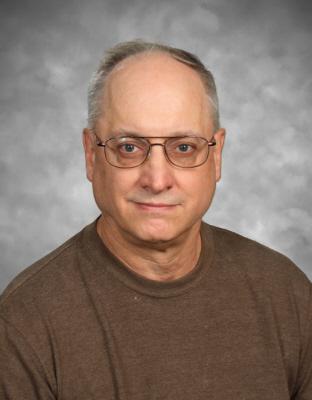 Mr. Rick Hopp