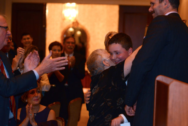 Over $41K Raised at our 22nd Annual Toast for Hope Gala