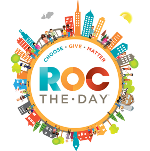 $1,755 Raised in ROC the Day Donations!