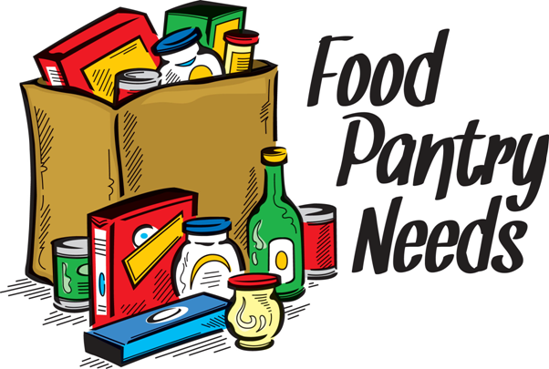 Linda's Cupboard is in Need of Essential Non-Perishable Food Items