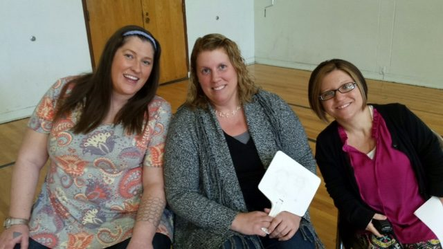 Team Teachers Wins Are You Smarter Than A Teacher Science Edition Competition!