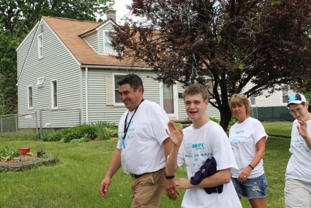 17 Days Left to Raise $26K to Reach $32K Goal for Annual Walk for Hope Fundraiser