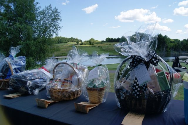 Thank You to our Last Minute Sponsors and Gift In-Kind Donors for our Annual High Hopes Golf Tournament