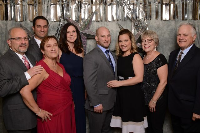 RSVP Reminder for Hope Hall's 23rd Annual Toast for Hope Gala