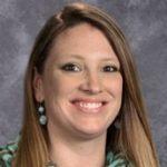 Mrs. Cristin Weet (Barnard)