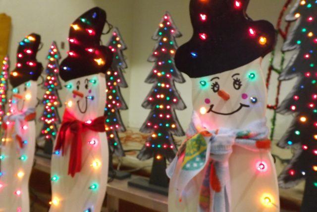 Hope Hall's December 2018 Newsletter is Here!