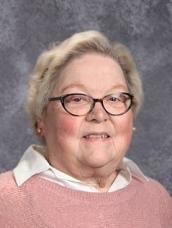 Ms. Rita Murphy