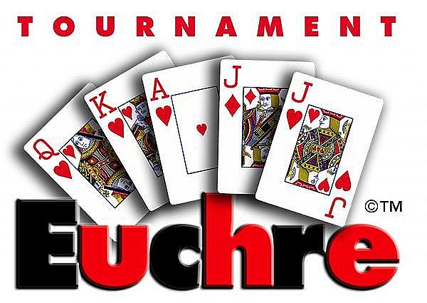 Hope Hall Euchre Tournament – April 7, 2018