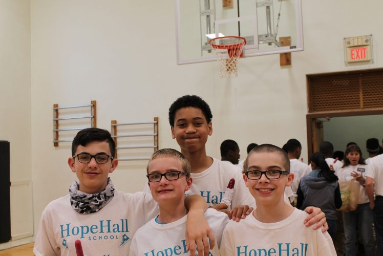 Thank You to Our Walk for Hope Donors & Sponsors – 5 Days Left to Contribute!
