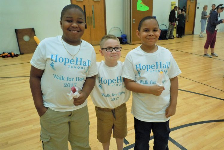 Two Weeks Away from Annual Walk for Hope Fundraiser with $16,676 Raised Toward $30K Goal