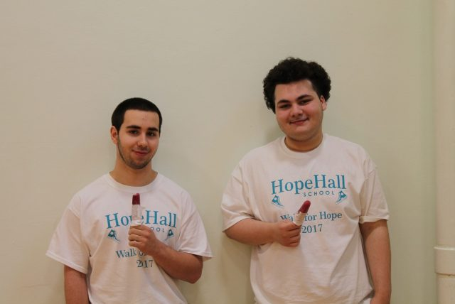 Last Chance to Support Hope Hall's Walk for Hope Fundraiser!