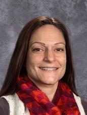 Ms. Nicole Richardson