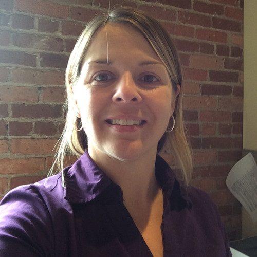 Ms. Alicia Hart