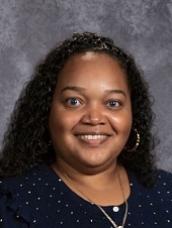 Mrs. Shaneaqua Serrano